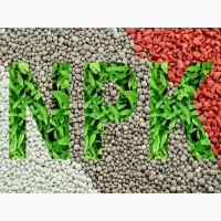 Польські комплексні гранульовані NPK мінеральні добрива