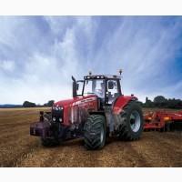 Агропредприятие предоставляет услуги по пахоте, культивации, дискованию, посеву