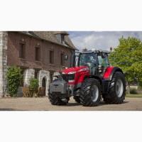 Трактор Massey Ferguson MF 8737 S (Массей Фергюсон )
