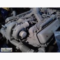 Двигатель ЯМЗ -7511 (400лош.сил )