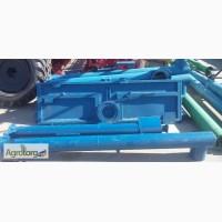 Загрузчик зерна в сеялки ЗС-30М (ГАЗ) / ЗС-30М-01 (ЗИЛ)