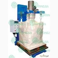 Весовой дозатор для автоматической загрузки мягких контейнеров «Биг-Бэг» 022.20.02