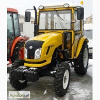 Продам Мини-трактор Dongfeng-404C (Донгфенг-404C) с кабиной желтый