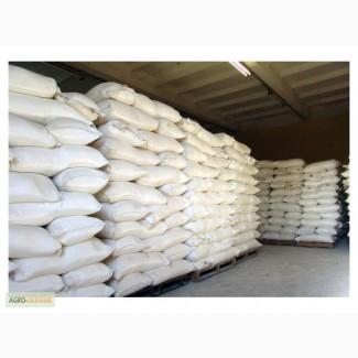 Компания производитель продаст оптом, муку пшеничную в/с, 1/с 7 грн/кг
