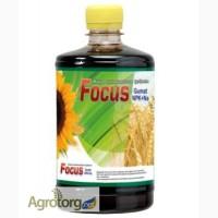 Гумат FOCUS стимулятор роста +10-30% прибавка урожайности