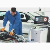 Встановлення та заправка кондиціонерів -Трактор комбайн.авто