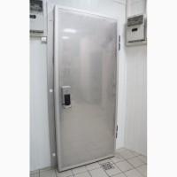 Продаж, монтаж холодильних дверей