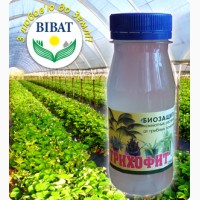 Тріхофіт 1л, 5л и 10л. - біологічний препарат для захисту рослин