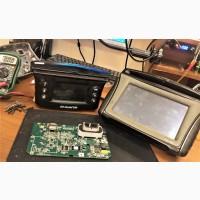 Ремонт и настройка систем параллельного вождения Trimble(Тримбл) CFX-750(FM-750)