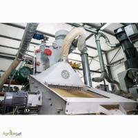 Оборудование фермера для производства кормовой травяной муки