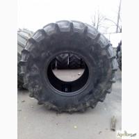 Продам Комбайновые шины бу 680/85-32, 500/70-24