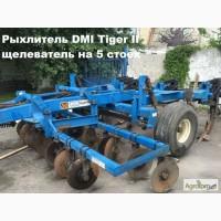 Рыхлитель. Диск-риппер DMI ЭколоТайгер Tiger 2