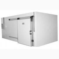 Будівництво холодильних камер, шокових камер