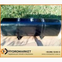 Бак гидравлический (гидробак) закабинный 160 л железный (75х31х94)