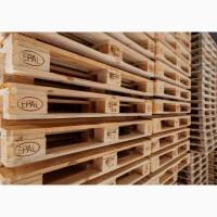 Продам новые поддоны EPAL, европоддоны, экспорт