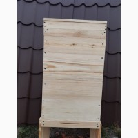 Вулики улья для пчел вертикальные сосна