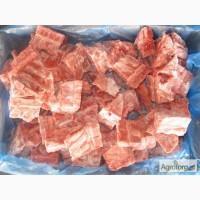 Продам кость свиную хребтовую замороженную