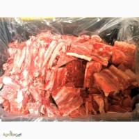 Продам кости рагу свиные