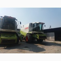 Claas Lexion 450 Evolution (Клас Лексион 450 Еволюшн) зерноуборочный комбайн