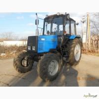 Продам трактор мтз-892