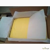Масло сливочное монолит 10кг