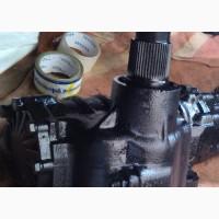 Гидроусилитель руля (ГУР) на КамАЗ 4310
