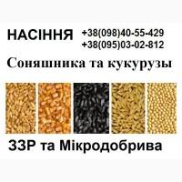 Продам семена подсолнуха, кукурузы, СЗР (Сингента, Лимагрейн, Пионер, Монсанто, ВНИС, Нертус)