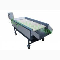 Оборудование для фетровой сушки овощей: картофеля, лука, моркови, свеклы УСФ-1.16
