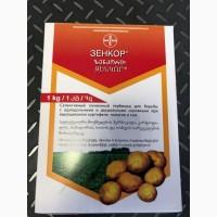 Гербицид на картофель Зенкор