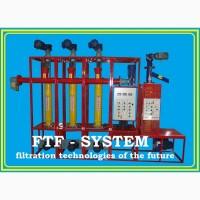 Сушка и грануляция пивной драбины. FTF-system