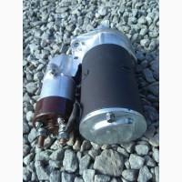 Стартер СТ230Б4-3708000 ГАЗ, ВОЛГА / ЗМЗ 24-01 (12В/1.5кВт) | Белоруссия