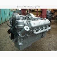 Двигатель ЯМЗ 238 после кап ремонта Н1, Н1