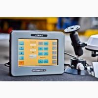 Ремонт и обслуживание GPS агронавигаторов Outback STS / Claas GPS Copilot TS