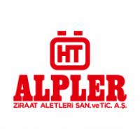 Запчасти на плуг Alpler