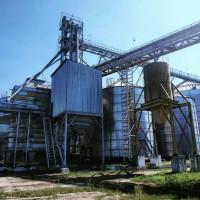 ТОВ Баришівказернопродукт - пропонує послуги елеватора