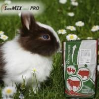 Кормова добавка для кролів ШенМікс Rabbit Pro 2.5%поєднання натуральності та безпеки