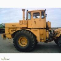 Трактор К-700А «Кировец»