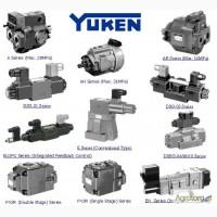 Ремонт гидромоторов Yuken, Ремонт гидронасосов Yuken
