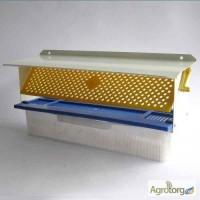 Пыльцесборник металлический 300мм