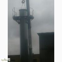 Дымовые трубы : изготовление / монтаж / ремонт/ обслуживание