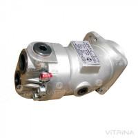 Гидромотор аксиально-поршневой 210.12.00 | шлицевой вал, реверс