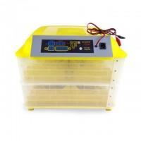Инкубатор бытовой автоматический HHD 56(12v)