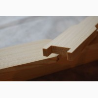 Рамки для пчел, Рамки для бджіл Дадан, магазина 145, Рута, Українська