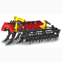 Глубокое рыхление почвы (глубокорыхление) MaterMacc