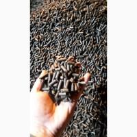 Продаем пеллеты из лузги подсолнуха
