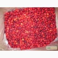 Кизил ягода замороженный