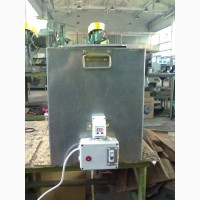 Стерилізатор воску рамковий СтВP50