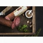 Продам колбасные изделия от производителя
