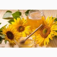 Куплю дорого мед с подсолнуха