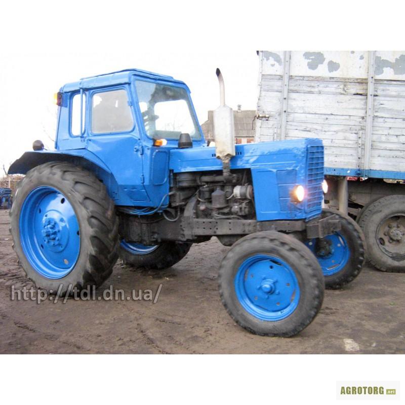 AUTO.RIA – Продажа MT-3 80 бу: купить МТЗ 80 Беларус в Украине